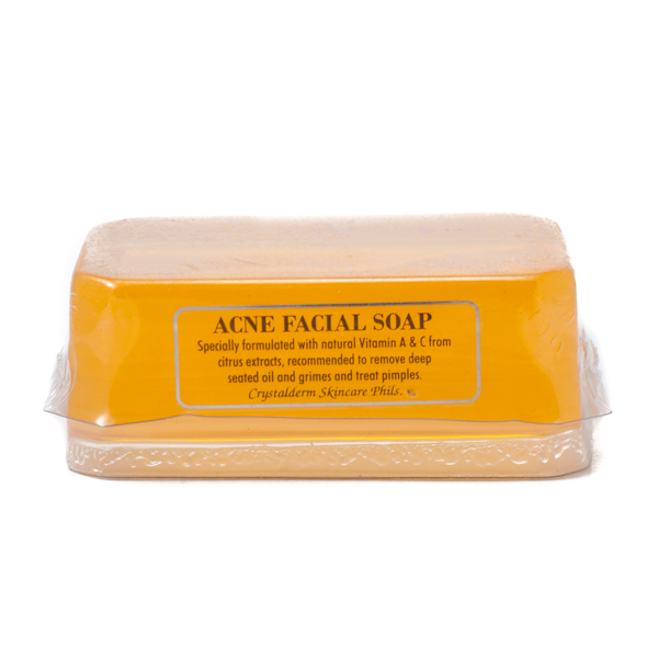 Acne Facial Soap