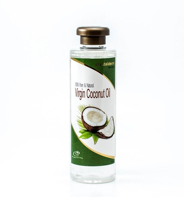 Virgin Coconut Oil Small