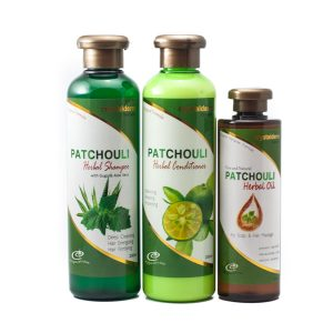 Patchouli PowerGro Set