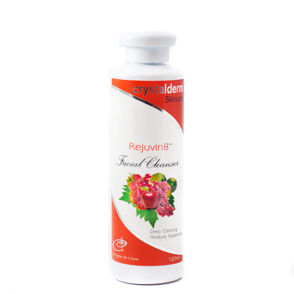 Rejuvin8 Facial Cleanser