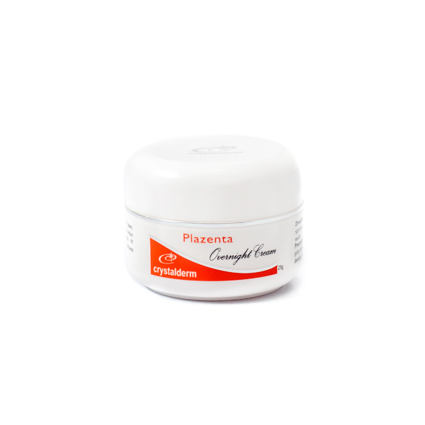 plazenta overnight cream 25g