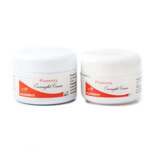 Plazenta Overnight Cream 60g